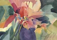 Resultado de imagem para floral abstract art