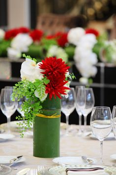 画像 : 和風・和婚・オリエンタル・・・素敵な和の装花 - NAVER まとめ