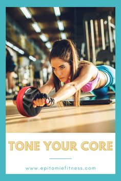 Want six-pack abs without spending endless hours doing crunches? The Bio Core Ab Roller will strengthen obliques, hips, shoulders, and triceps for increased stability, muscle building, and toned up abs! The non-slip performance grip handles will allow you to move fluidly without slipping. If you've been looking for an ab workout that will leave you with abs you've always dreamed of, get the Bio Core Ab Roller today! #abwheel #sixpackabs #abworkouts #coreworkouts #giftideas Strength And Conditioning Workouts, Core Strength Exercises, Back Pain Exercises, Ab Wheel Workout, Ab Roller Workout, Summer Body Motivation, Summer Body Goals, Killer Ab Workouts, Fun Workouts