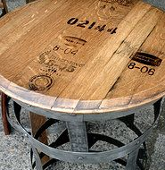 Reclaimed In The USA| Hand Built Tables| Washington State