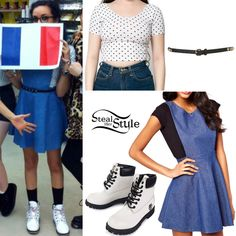 Jade Thirlwall | Steal Her Style