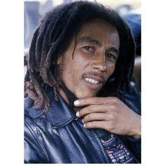 Bob Marley in Holland 1976