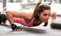 HIIT Workout is one of the most effective exercise in the medical and fitness world.If you want to burn the fat in short time, you can do the hiit workout. Michelle Lewin, Kettlebell, Body Weight, Weight Lifting, Weight Loss, Weight Training, Body Training, Strength Training, Losing Weight