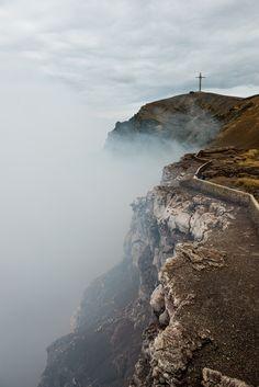 Masaya Volcano, Managua, Nicaragua.   Flickr - Photo Sharing!