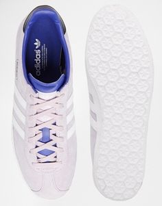 Vergrößern Adidas Originals – Gazelle OG Bliss – Turnschuhe in Violett