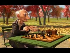 Geris Game (Soundtrack & FX by Toni Espagne) Pixar Movies, Disney Films, Disney Pixar, Pixar Shorts, Movies Worth Watching, Cool Birthday Cakes, Brain Breaks, Music Classroom, I Love To Laugh