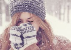 #snow #walk #love #sensitive