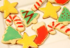 Sugar Cookies# cookies#christmas