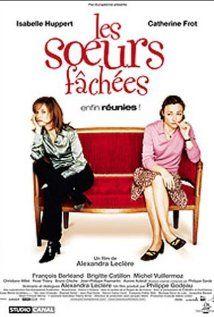 """Les Soeurs Fâchées (Me and My Sister) Lefilm Les Soeurs Fâchées (Me and My Sister)est disponible en français surNetflix France.    [traileraddict id=""""..."""