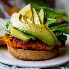 Crazy-Good Veggie Burger Recipe Ideas for a Vegetarian Cookout - Crazy-Good Veggie Burger Recipes for a Vegetarian Cookout | Shape Magazine