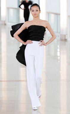 Stèphane Rolland - Haute Couture S/S '15 (París)