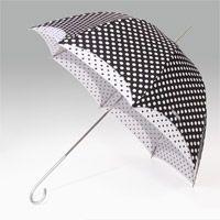 Polka Dot Umbrella - Saks