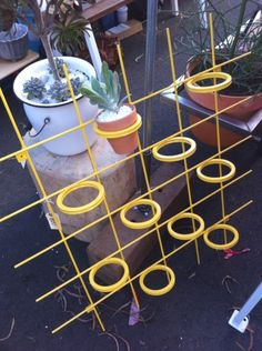 A must have for a new garden.