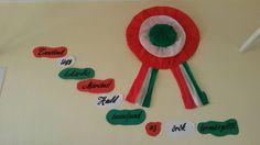 Osztály dekoráció