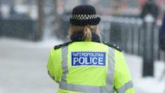 Full 27-åring misstog polisen för en strippa