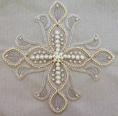 Orthodox Church embroidery