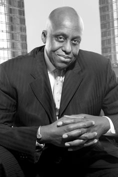 Actor/Director Bill Duke