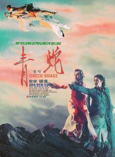 Watch->> Green Snake 1993 Full - Movie Online