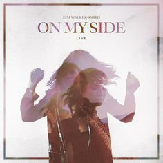 From @kimwalkersmith  -  Yay!!! On My Side - LIVE is out now!! 🎉 We recorded these songs on my tour last fall, and I'm so excited for you guys to experience these songs and the moments that happened in the live worship setting. 💕#onmysidelive (link in profile)  - #kimwalkersmith   #gospelmusic #gospel #music #celebritieswelove  #celebstatus #celebs #musican #instamusic #musicnews #motivational #inspirational #inspirationalartist #motivation #inspiration #love #faith