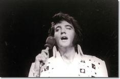 Elvis Presley : Madison Square Garden : June 10, 1972 : Evening Show : 8:30pm.