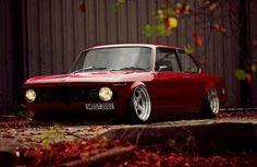BMW Stance Works