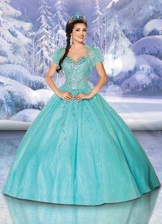 Elsa Dress Collection