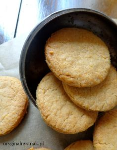 Cake Cookies, Nom Nom, Cake Recipes, Good Food, Food And Drink, Sweets, Healthy Recipes, Baking, Breakfast