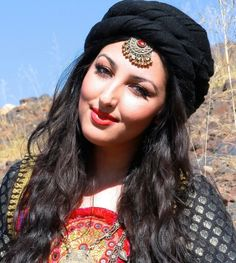 Afghanistan sexy girl photo hd