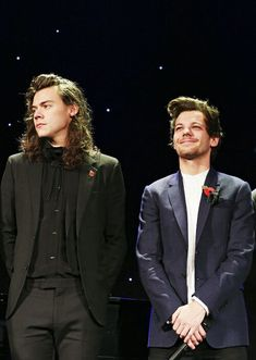 Louis Tomlinson and Harry Styles 🌼 Niall Horan, Zayn, Larry Stylinson, One Direction Fotos, One Direction Harry Styles, Direction Quotes, Louis Tomlinson, Larry Shippers, Memes