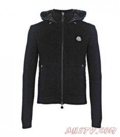 Blouson hiver Moncler Hommes Sweater Veste