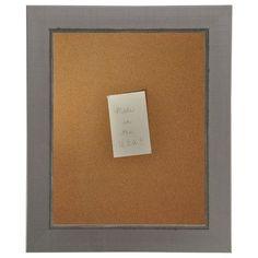 "Rayne Mirrors Madilyn Nichole Wall Mounted Bulletin Board Size: 3' 5"" H x 3' 5"" W"