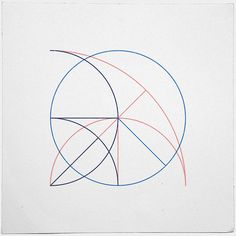 #486 Plot points – A new minimal geometric composition each day