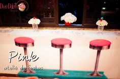 "Photo 6 of 24: cupcake/sweet shop / Birthday ""Sofia's Sweet Shop"" 