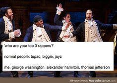 Hamilton Meme: 3