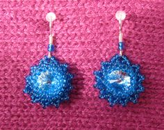 Hope Jewelery, Crochet Earrings, Fashion, Jewlery, Moda, Jewels, Jewerly, Fashion Styles, Schmuck