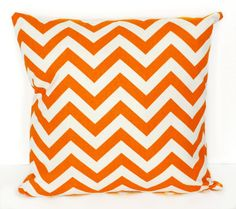 DECORATIVE PILLOW Cover  THROW Pillows  18 x 18 by ThePillowFight, $13.05