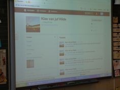 Twitter in de klas, de afterparty