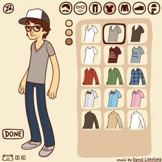 http://irmirx.deviantart.com/art/Hipster-Dress-Up-Game-252088708