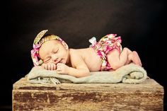 Cuteness overload as this little baby takes a nap during our professional photography session in Sydney #babyportraits