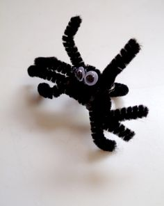 Activities: Spider Rings
