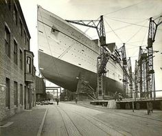Built on the Clyde
