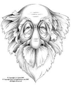 free downloadable leather carving patterns - Google Search