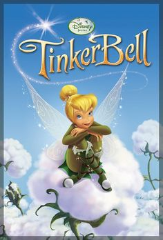 Disney Fairies Graphic Novel - Cover by Sara Storino—Please, don't remove credit— Tinkerbell Party Theme, Tinkerbell Movies, Tinkerbell And Friends, Tinkerbell Disney, Peter Pan And Tinkerbell, Tinkerbell Fairies, Hades Disney, Tinkerbell Pictures, Disney Pictures