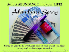 Young Living Abundance essential oil. #createabundance #essentialoilforabundance