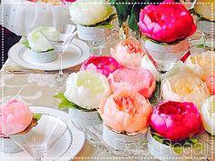 Бонбоньерки ;))    Самые прелестные и нежные , с сладким сюрпризом , порадуют ваших дорогих гостей и любимых !!)