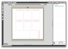 silhouette- tracing png files with silhouette studio