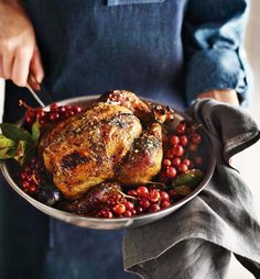 Party Planner: Autumn Dinner Party