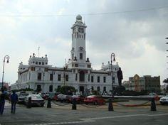 Puerto De Veracruz Mexico | Malecón de Veracruz - Veracruz, Veracruz - Opiniones y fotos ...