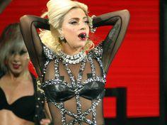 ''ARTPOP'' de Lady Gaga será una experiencia multimedia :: El Informador