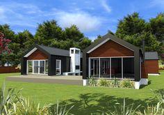 David Reid Homes - Home Design and Build Plan Range